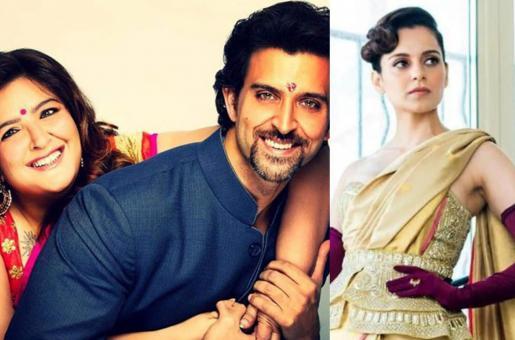 Sunaina Roshan: Is Hrithik Roshan's Sister Still in Touch with Kangana Ranaut?