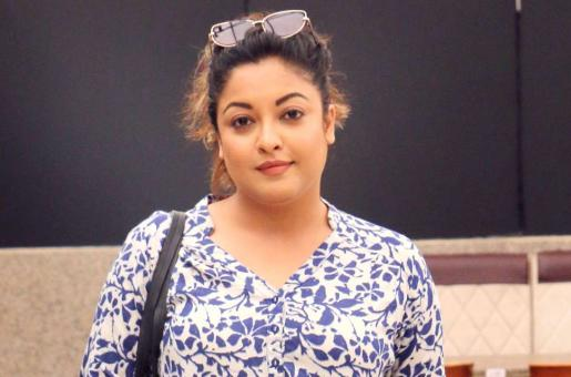 """Tanushree Dutta's Angry Statement: """"How Much Money Did Nana Patekar Pay You, the Police?"""""""