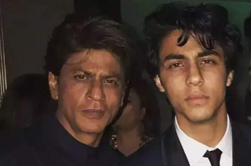 Shah Rukh Khan and Aryan Khan to Lend Voice for Lion King! CONFIRMED!