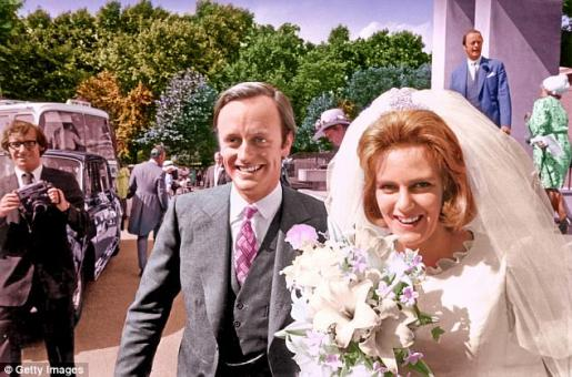 Camilla Parker's First Marriage, Children and Husband