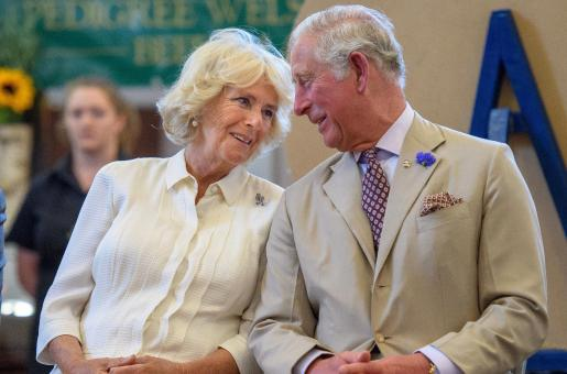 Camilla Parker and Prince Charles: The Longest Secret Affair in the British Royal Family