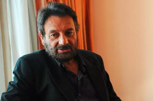 Shekhar Kapur: 'Shakespeare's Plays Were Like Modern Day Bollywood Cinema'