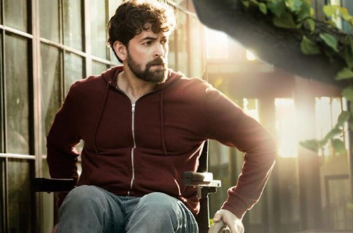 Neil Nitin Mukesh on the Return of Corona Survivor in his Building
