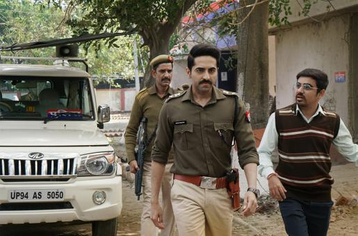 Article 15 Movie: Review, Cast, Story, Reaction, Box Office Report of Ayushmann Khurrana's Action Thriller