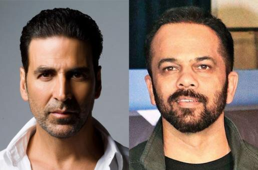 Akshay Kumar and Rohit Shetty: Is there bad blood?