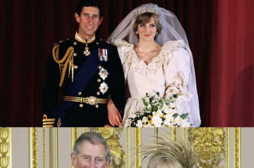 Princess Diana and Camilla Parker Bowles – What Went Behind Their Animosity