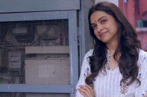 Deepika Padukone's Piku: Parineeti Chopra was the First Choice for the Film