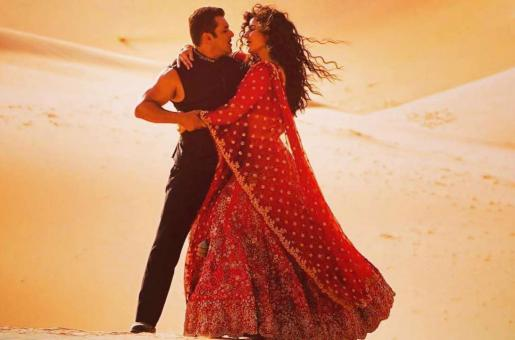 Bharat Box Office Collection: Salman Khan and Katrina Kaif's Film Has a Slow Second Weekend But Movie Sustains