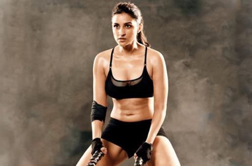 Parineeti Chopra Is Serving Some Serious Fitness Goals In Her Latest Pics