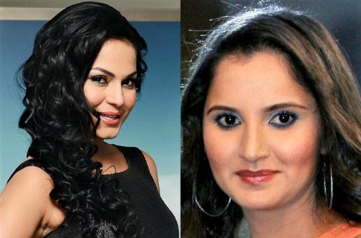 Veena Malik Calls Out Sania Mirza on Previously Deleted Tweets