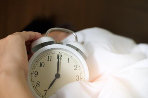 Sleep and Why 8 Hours Of It a Day Is Important