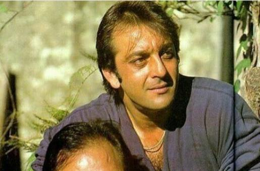 Sanjay Dutt Dedicates his First Marathi Production 'Baba' to Sunil Dutt
