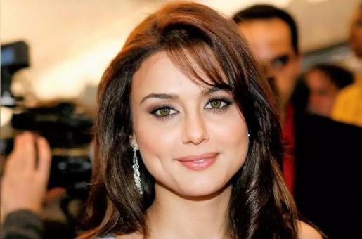 Preity Zinta takes Bollywood to China!