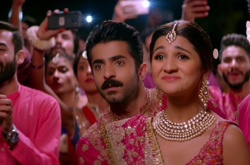 Sheheryar Munawar, Maya Ali Starrer Parey Hut Love: Official Trailer Released