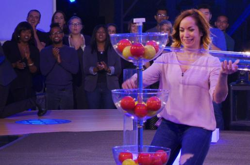 Netflix's Awake: The Million Dollar Game is a Game Show Unlike Any Other