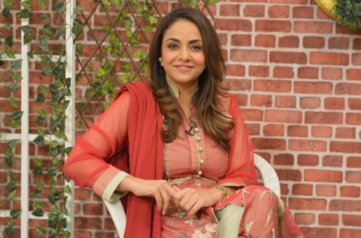 Nadia Khan Talks Marriage, Independence and Gender Bias