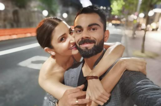 Anushka Sharma to Rejoin Hubby Virat Kohli For The ICC Cricket World Cup 2019