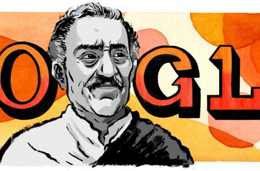 Amrish Puri Honored With a Google Doodle! Here's What You Need to Know About Him