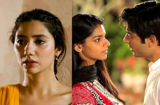 4 Pakistani Shows to Binge Watch