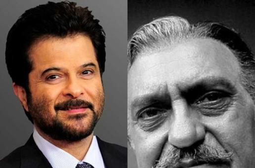 Anil Kapoor is Remembering Amrish Puri on His 87th Birthday