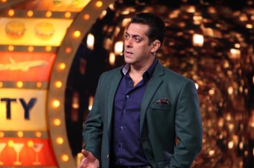 Salman Khan and Bigg Boss: Here's How Much Salman Khan Makes on the Show