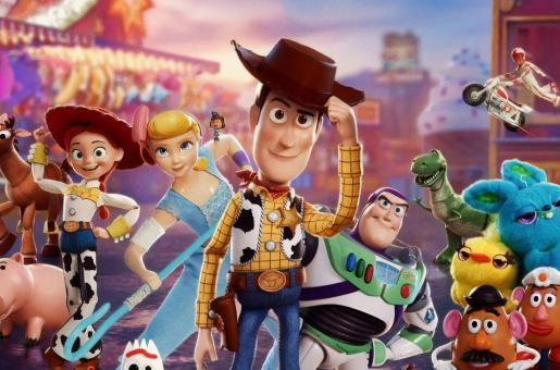 Box Office Collection: Toy Story 4 Has a MASSIVE Debut of $118 Million