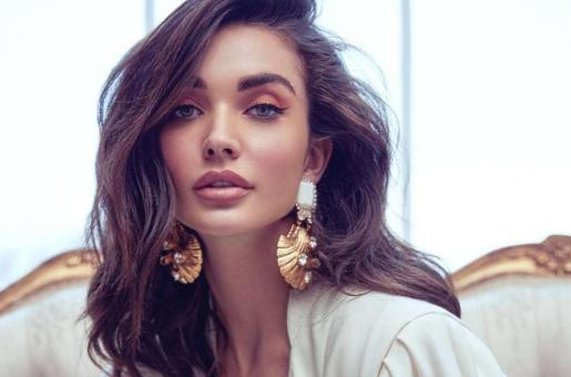 Amy Jackson Reveals the Struggles of Being Mum