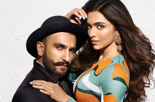Ranveer Singh's Comments on Deepika Padukone's Latest Pics Are Winning the Internet
