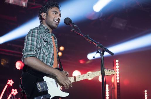 Yesterday: Himesh Patel Is Danny Boyle's Next Gujarati Star