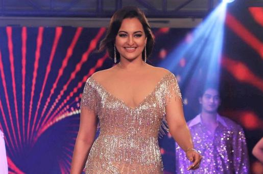 Sonakshi Sinha Takes to Twitter to Publicly Dismiss Fraud Case Allegations