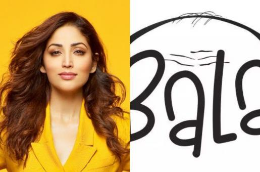 Yami Gautam's Modelling Expertise Helped Her for Her Stint in Upcoming Film Bala