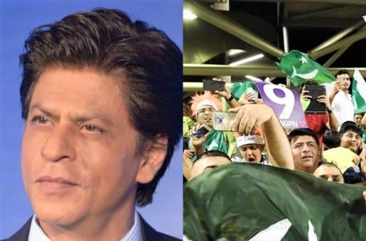 Pakistani Cricket Fan Wants Shah Rukh Khan to Watch This Interview
