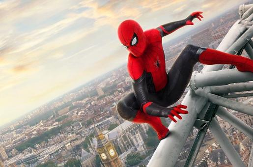 Tom Holland's Spider-Man: Far From Home to Release on THIS Date Instead
