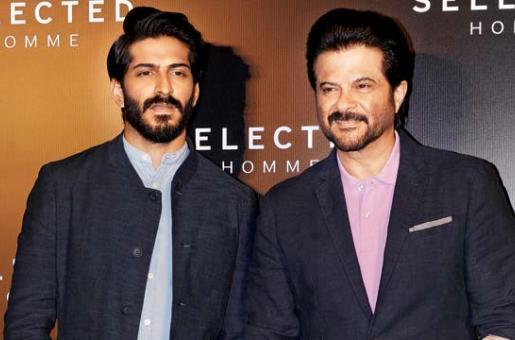 Anil Kapoor Was in Harshvardhan Kapoor's Closet?