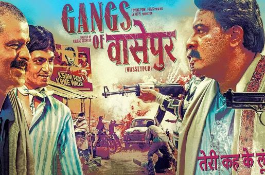 Does Anurag Kashyap Have Regrets Over Gangs of Wasseypur?