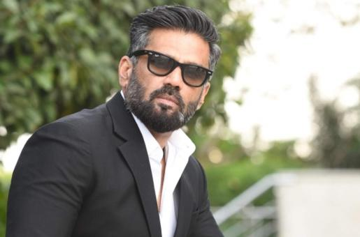 Suniel Shetty is On a Hunt for UAE-Based Talent for Bollywood Film