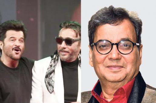 Subhash Ghai is Working with Jackie Shroff and Anil Kapoor on His Next Film?