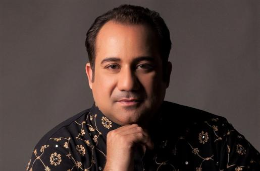 Rahat Fateh Ali Khan to be Honored By Oxford University