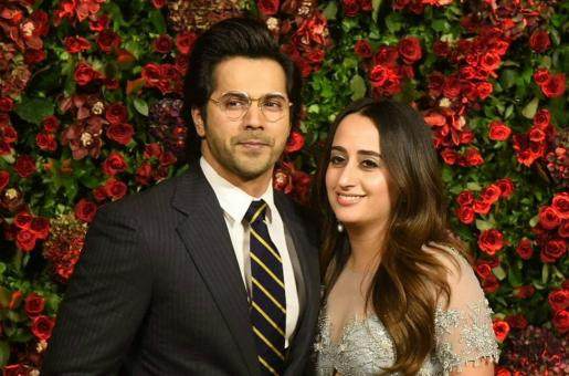 Varun Dhawan and Natasha Dalal Are Again in the News for Their Alleged November Wedding!