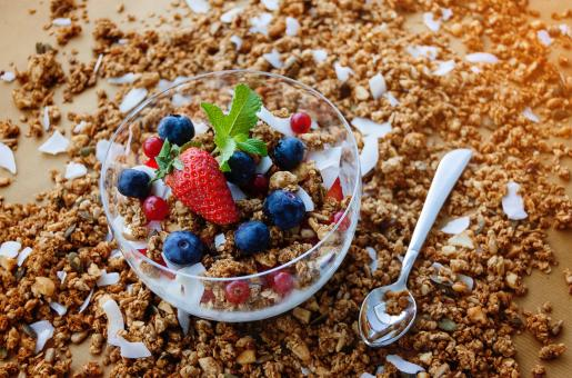 5 Best Pre-Workout Foods To Fuel Your Training