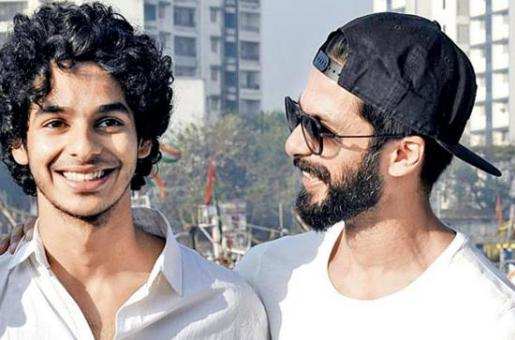 Shahid Kapoor's Kabir Singh Gets Trolled Online, Ishaan Khatter Schools Troll