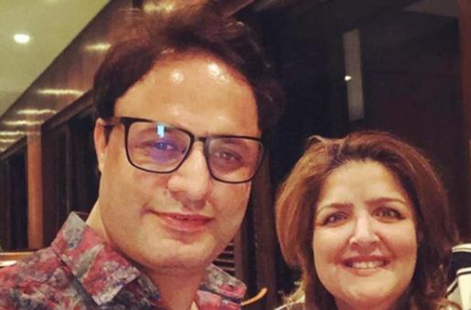 Sunaina Roshan Controversy: Family Claims Boyfriend Ruhail Amin is Already Married