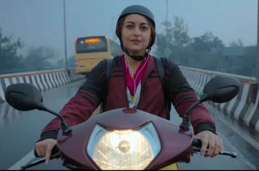 Sonakshi Sinha Starrer, Khandaani Shafakhana to be released on Aug 2 Now