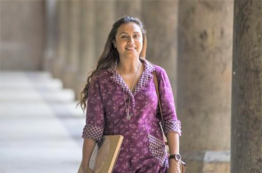 Rani Mukerji's Hichki to be Screened at Italian Film Festival