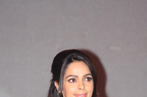 Mallika Sherawat: I am Always Comfortable in My Skin