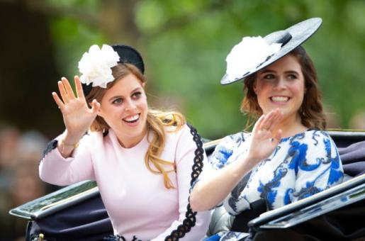 Princess Beatrice's Wedding: Will it be Affected by Prince Andrew's New Position?