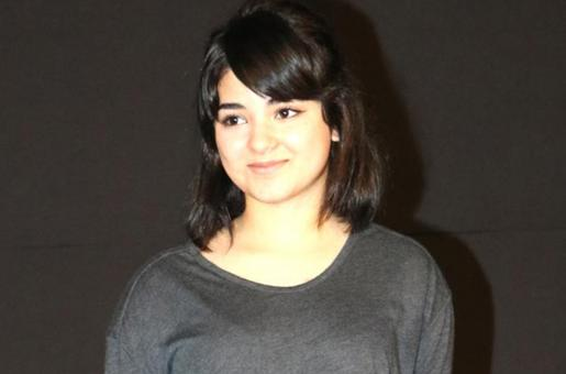Zaira Wasim Quits Bollywood: TV Channel Makes Shocking Alleged Claims About Former Actress