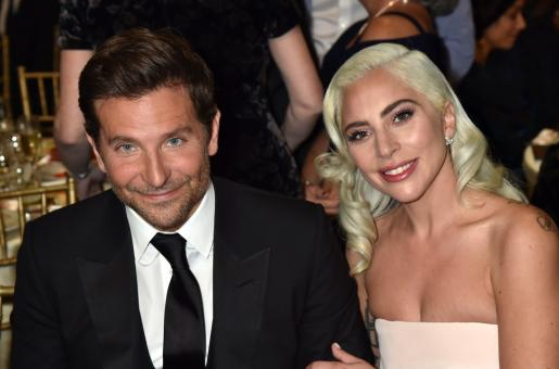 Lady Gaga May Join Bradley Cooper in Guardians of the Galaxy 3