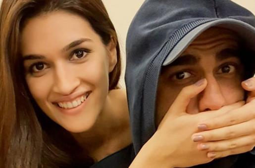 Kriti Sanon Has Found an Amazing Friend in Arjun Kapoor