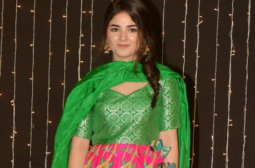 Zaira Wasim Quits Bollywood: The Curious Case of the Dangal Actress and her Noisy Exit